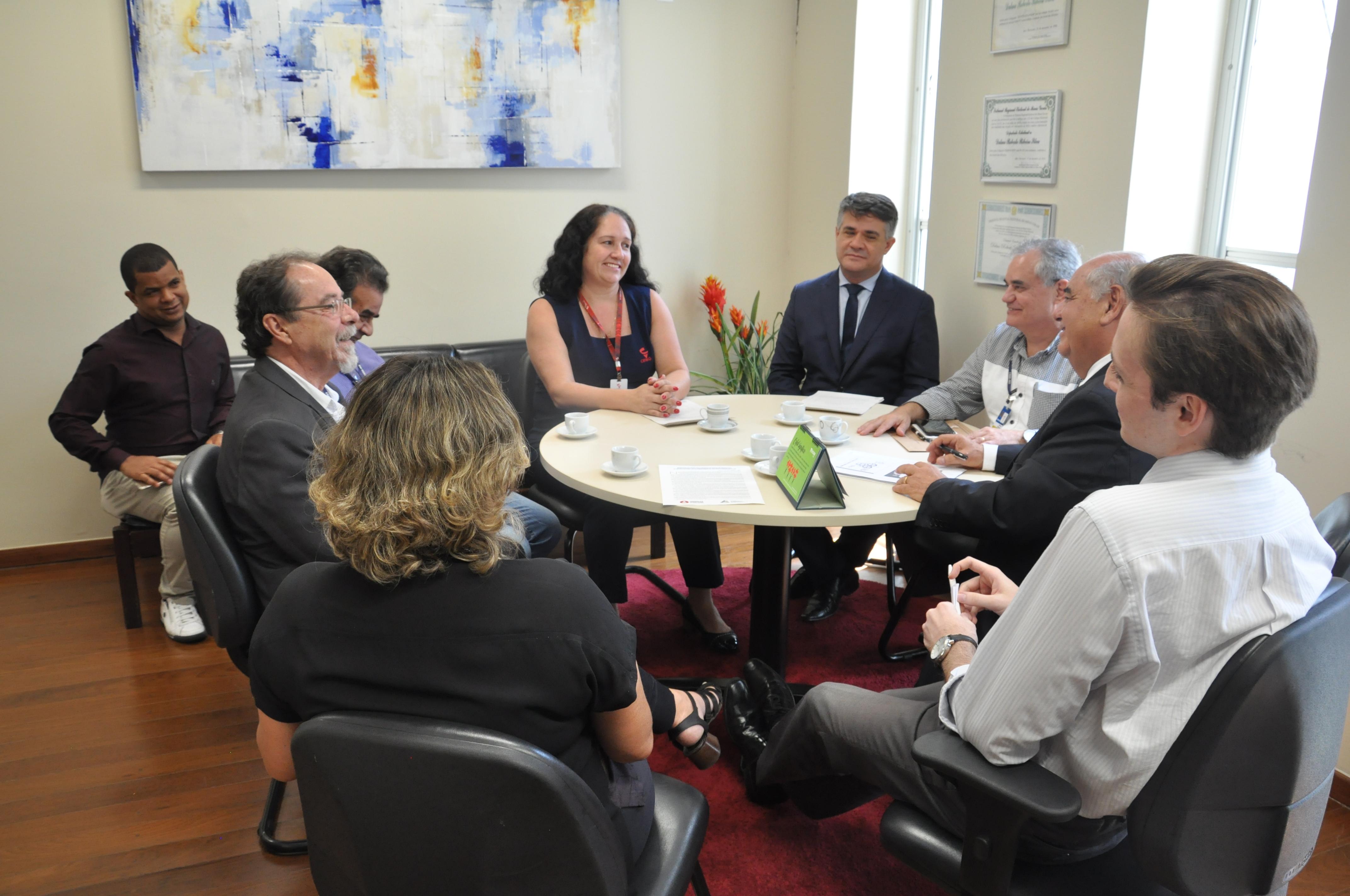 Frente Parlamentar em Defesa dos Conselhos será lançada em outubro em Minas